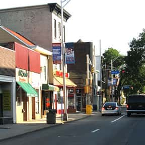 Hackensack is listed (or ranked) 1 on the list The Worst Cities in America to Live in or Visit