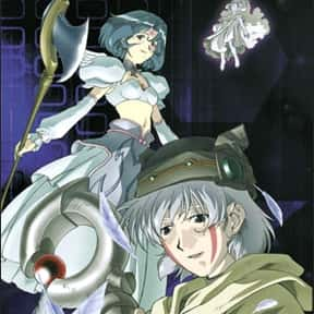 .hack//Sign is listed (or ranked) 14 on the list The Best Anime Like Pandora Hearts