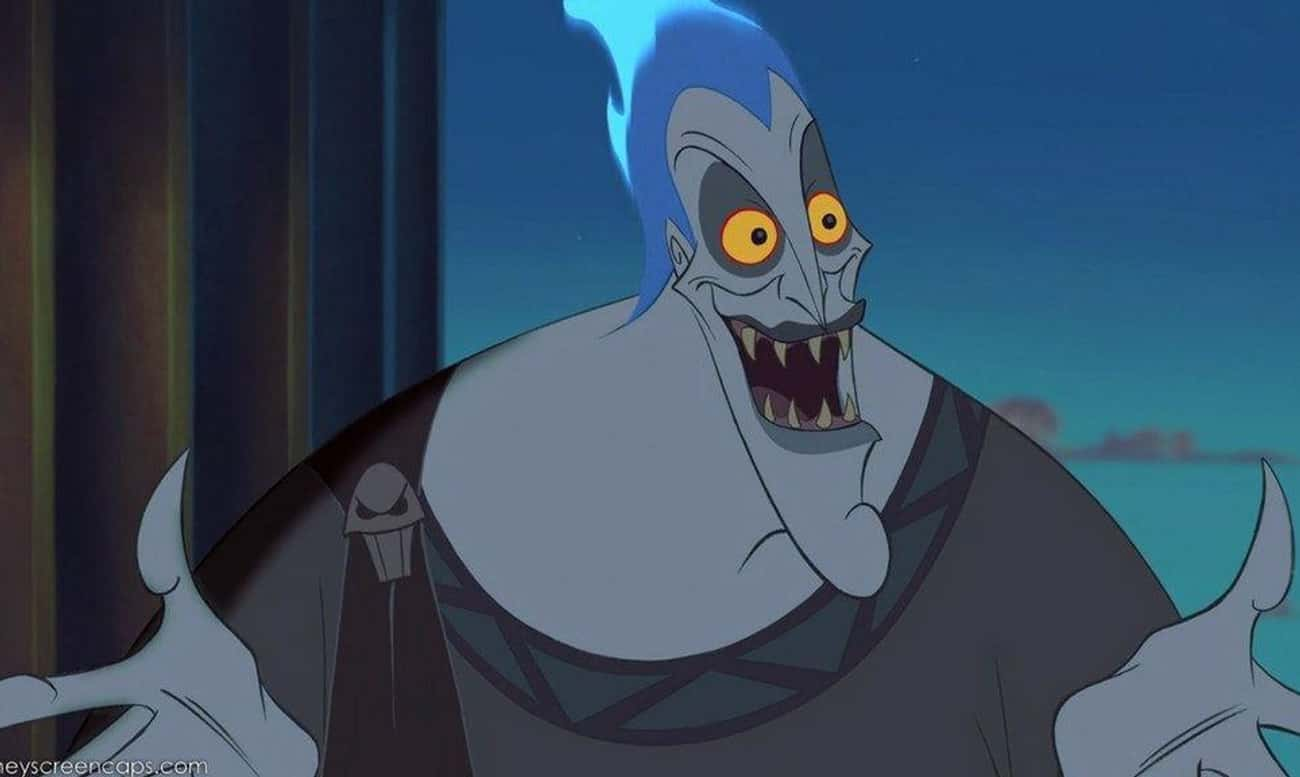 Aries (March 21 – April 19): Hades
