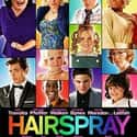 Hairspray is listed (or ranked) 33 on the list Musical Movies With the Best Songs