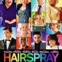 Hairspray is listed (or ranked) 34 on the list The Best Movies for Young Girls
