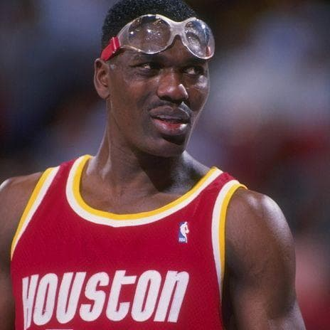 Image of Random Greatest African NBA Players of All Time
