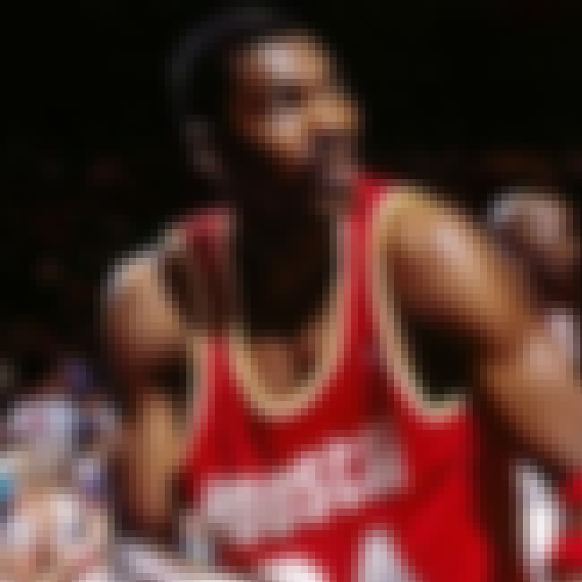 Hakeem Olajuwon is listed (or ranked) 3 on the list Players With The Most Double-Doubles In NBA History