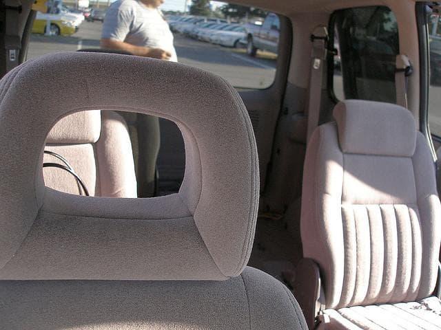 Random Best Pontiac Minivans