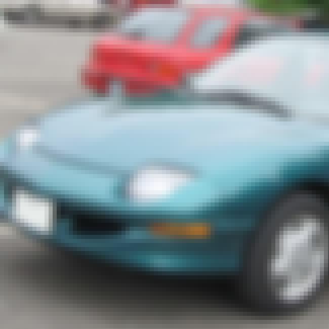 1995 Pontiac Sunfire Sedan is listed (or ranked) 3 on the list List of Popular Pontiac Sunfires