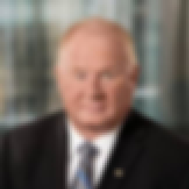 Norman Betts is listed (or ranked) 3 on the list Famous Male Chartered Accountants