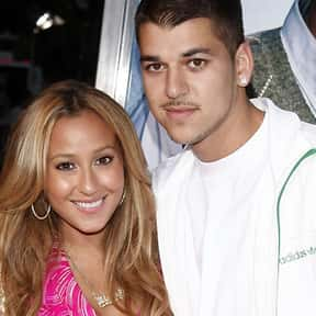 Rob Kardashian Cheated On Adri is listed (or ranked) 22 on the list Celebrities Who Were Caught Cheating