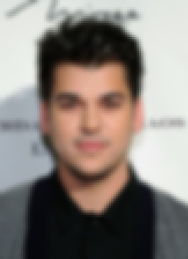 Rob Kardashian is listed (or ranked) 1 on the list Famous Marshall School Of Business Alumni