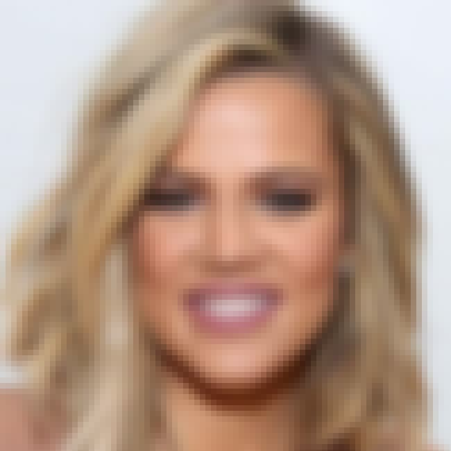 Khloé Kardashian is listed (or ranked) 2 on the list All the Names of the Kardashian / Jenner Kids, Ranked