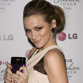 Shantel VanSanten is listed (or ranked) 24 on the list The Best Hallmark Channel Actresses