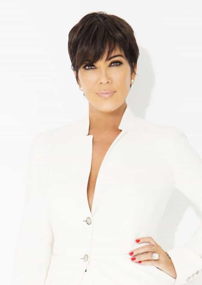 Kris Jenner is listed (or ranked) 3 on the list The Most Over The Top Quotes From Celebrities About Their Wealth