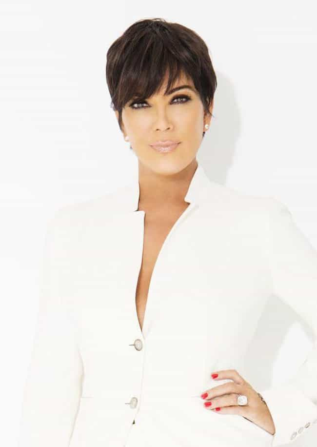 Kris Jenner is listed (or ranked) 3 on the list Celebrities Who Have Been In Terrible Car Accidents