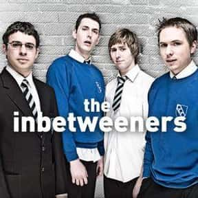 The Inbetweeners is listed (or ranked) 20 on the list The Funniest Shows Streaming on Netflix