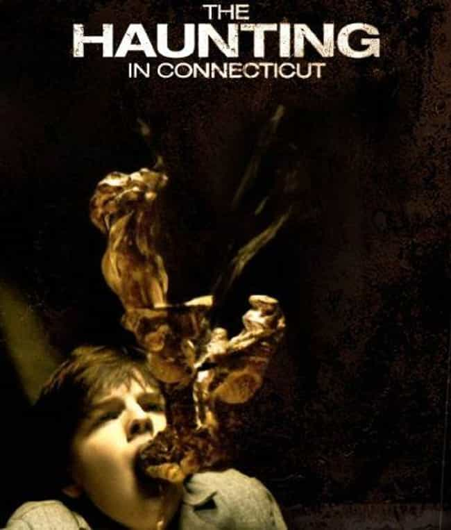 The Haunting in Connecticut is listed (or ranked) 4 on the list Every Time Ed & Lorraine Warren Were Exposed As Total Frauds