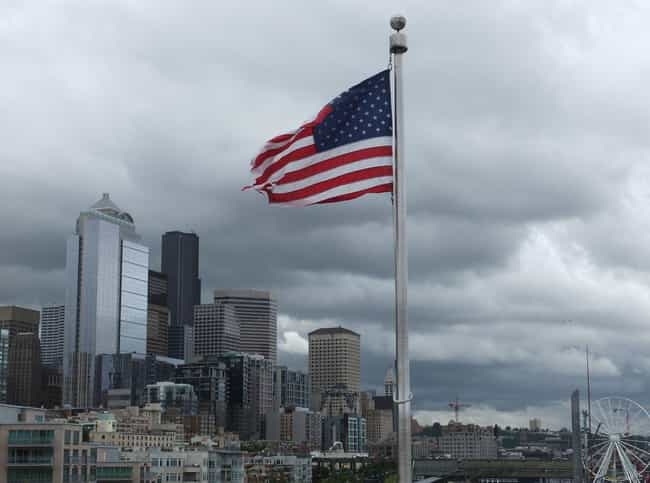 1111 Third Avenue is listed (or ranked) 2 on the list List of Famous Seattle Buildings & Structures