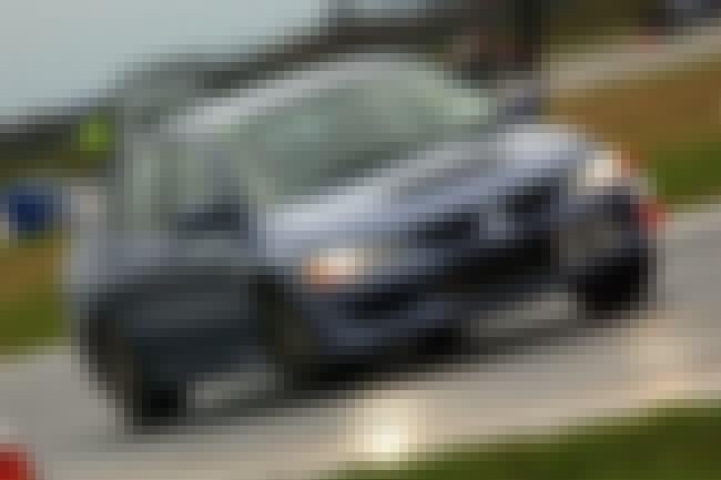 2004 Mitsubishi Lancer Evoluti... is listed (or ranked) 4 on the list List of 2004 Mitsubishis