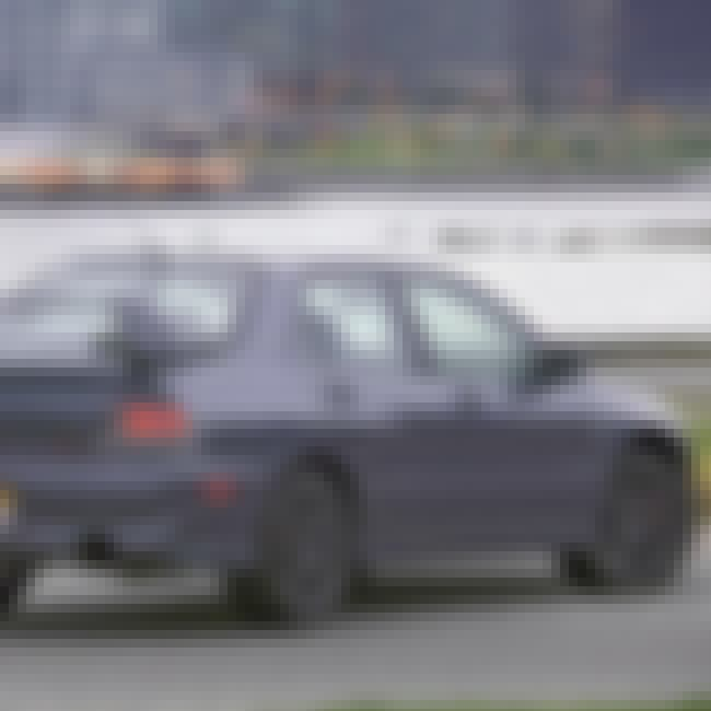 2005 Mitsubishi Lancer Evoluti... is listed (or ranked) 4 on the list List of Popular Mitsubishi Lancer Evolutions