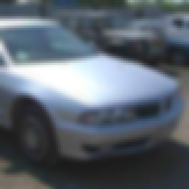 2005 Mitsubishi Diamante is listed (or ranked) 1 on the list List of 2005 Mitsubishis