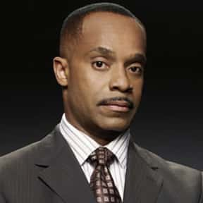 Leon Vance is listed (or ranked) 15 on the list All NCIS Characters