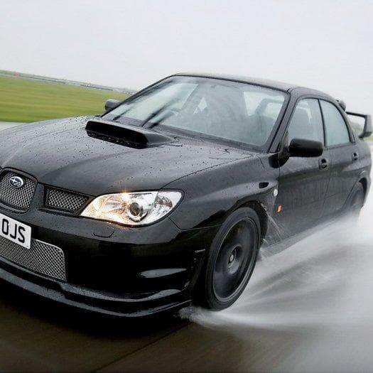 Random Best Subaru Sedans