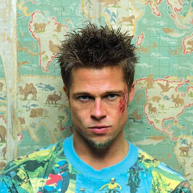 Tyler Durden is listed (or ranked) 4 on the list The Most Manipulative Characters in Film