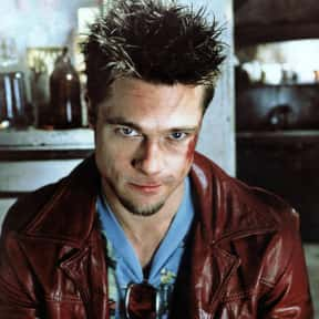 Tyler Durden is listed (or ranked) 1 on the list The Best Characters In David Fincher Movies