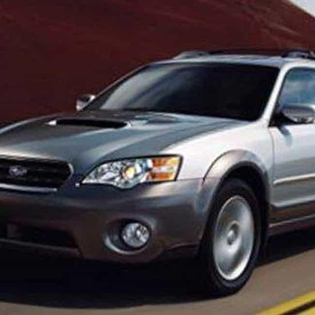 Best Subaru Outback Year >> Best Subaru Outbacks Most Reliable Subaru Outbacks