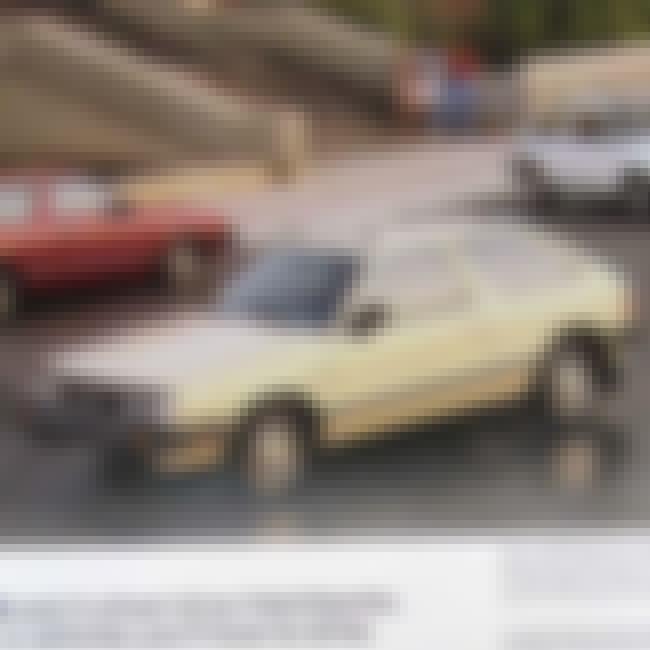 1987 Subaru Hatchback Hatchbac... is listed (or ranked) 2 on the list List of 1987 Subarus