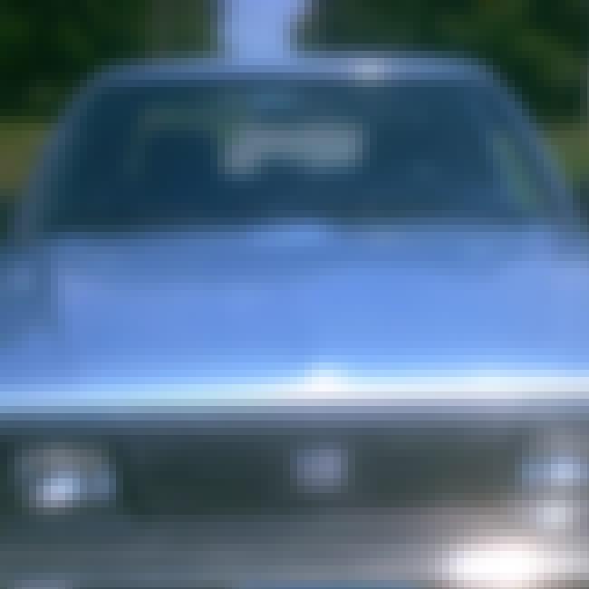 1987 Subaru Brat is listed (or ranked) 1 on the list List of 1987 Subarus