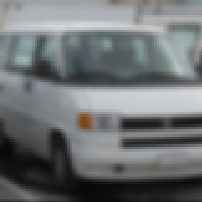 1993 Volkswagen Eurovan is listed (or ranked) 1 on the list List of Popular Volkswagen Eurovans