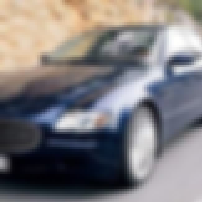 2007 Maserati Quattroporte is listed (or ranked) 2 on the list The Best Maserati Quattroportes of All Time