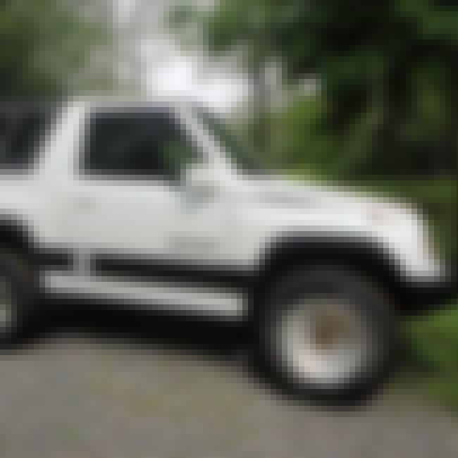 1992 Suzuki Sidekick SUV Hardt... is listed (or ranked) 4 on the list List of Popular Suzuki SUV Hardtop 4WDs
