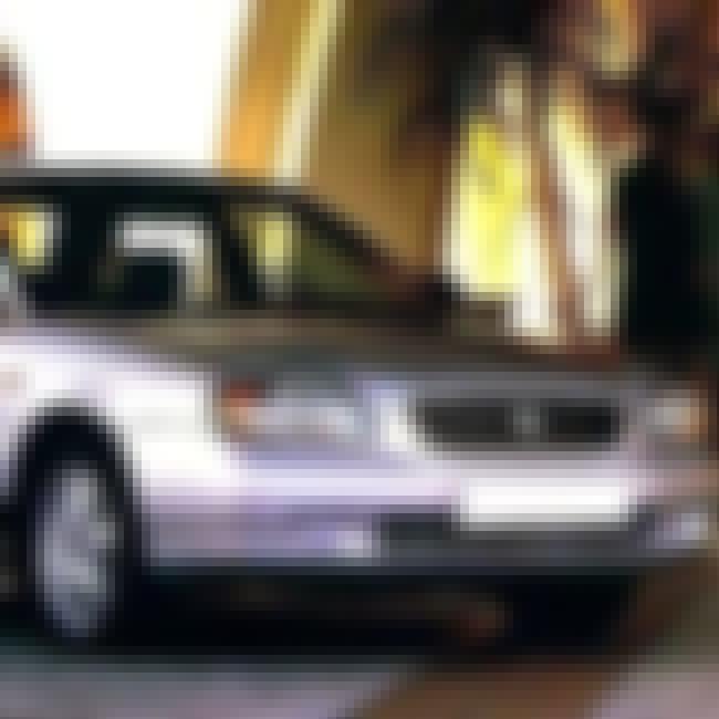 1999 Suzuki Esteem Sedan is listed (or ranked) 4 on the list List of Popular Suzuki Sedans