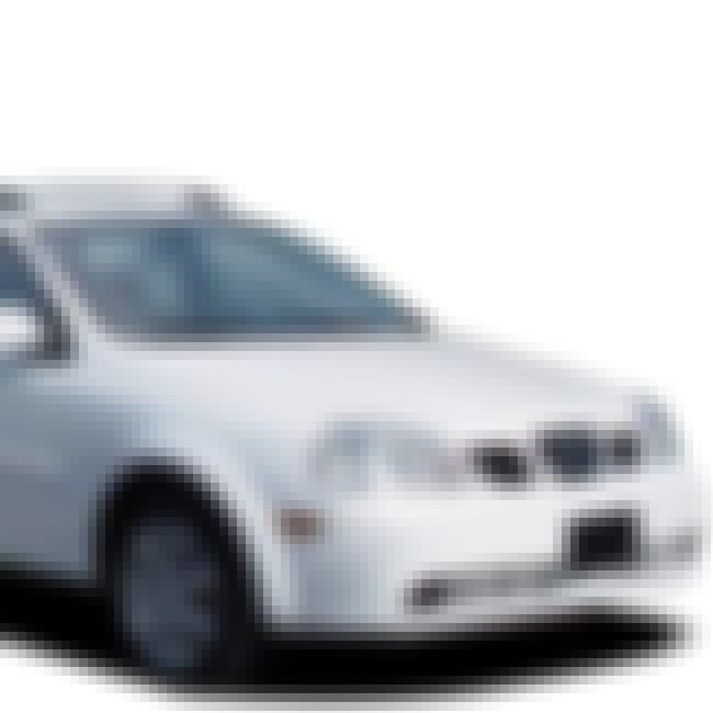 2005 Suzuki Forenza Station Wa... is listed (or ranked) 4 on the list List of Popular Daewoo Lacettis
