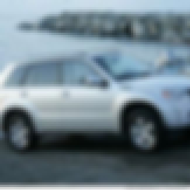2007 Suzuki Grand Vitara is listed (or ranked) 4 on the list The Best Suzuki Escudos of All Time