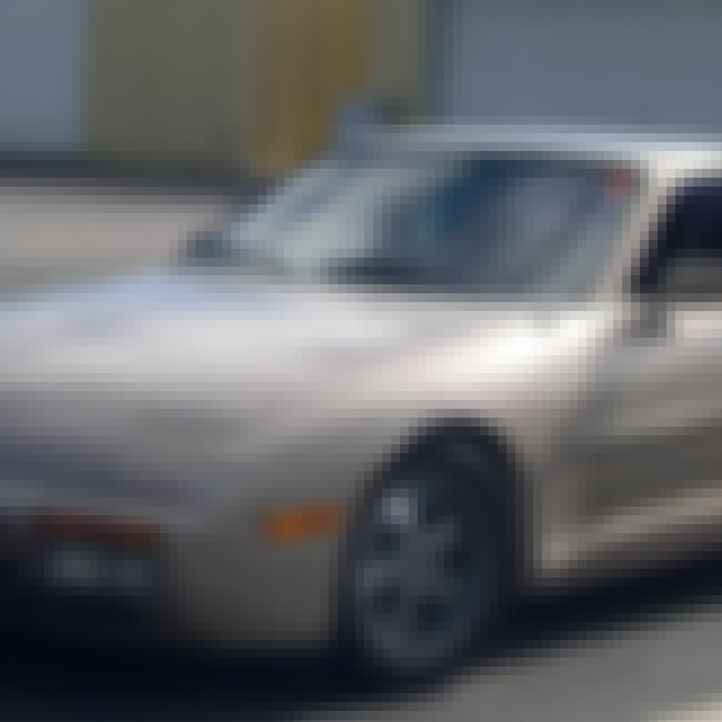 1986 Porsche 944 is listed (or ranked) 1 on the list List of Popular Porsche 944s