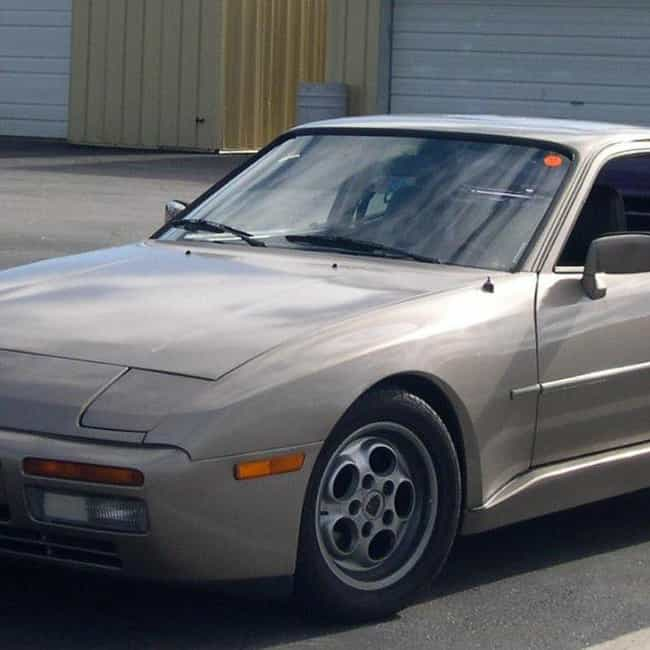 1986 Porsche 944 is listed (or ranked) 1 on the list The Best Porsche 944s of All Time