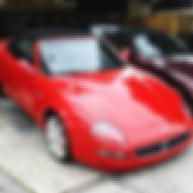1990 Maserati Spyder is listed (or ranked) 2 on the list List of Popular Maserati Spyders