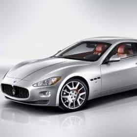 2006 Maserati Coupe Coupe GT