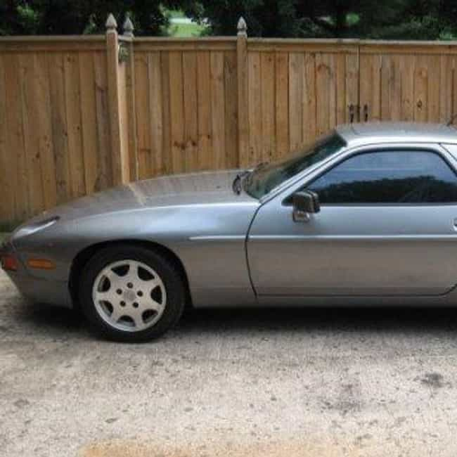 1989 Porsche 928 is listed (or ranked) 3 on the list The Best Porsche 928s of All Time