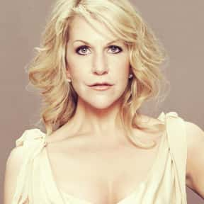 Joyce Didonato is listed (or ranked) 13 on the list The Greatest Living Opera Singers