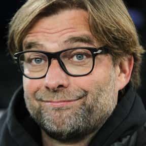 Jürgen Klopp is listed (or ranked) 1 on the list The Best Current Soccer Coaches/Managers