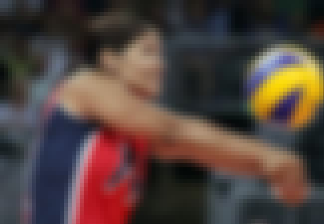 Prisilla Rivera is listed (or ranked) 7 on the list Famous Female Volleyball Players