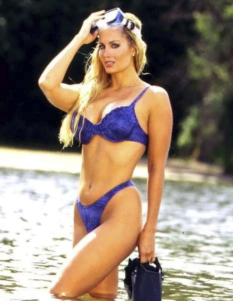 Yvette Rachelle