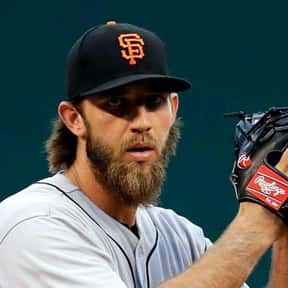 Madison Bumgarner is listed (or ranked) 2 on the list The Best Hitting Pitchers in the MLB Right Now