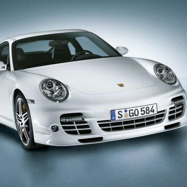 2008 Porsche 911 Coup&ea... is listed (or ranked) 1 on the list The Best Porsche 911s of All Time