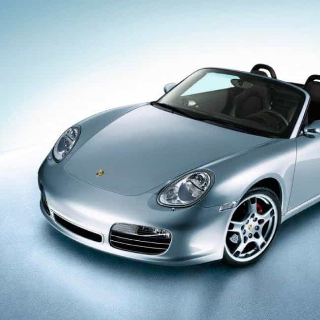 2005 Porsche Boxster is listed (or ranked) 1 on the list The Best Porsche Boxsters of All Time