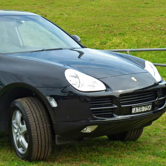 2006 Porsche Cayenne is listed (or ranked) 4 on the list The Best Porsche Cayennes of All Time