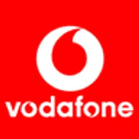Vodafone is listed (or ranked) 1 on the list The Top 100 Socially Responsible Companies
