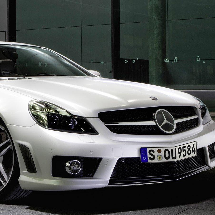 Random Best Mercedes-Benzs
